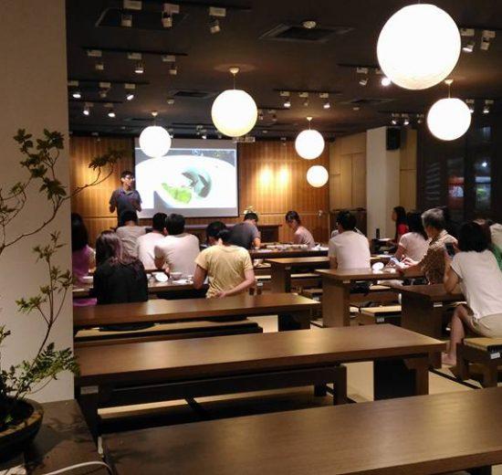 2019 茶文化講座