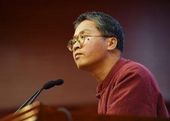 中國文明的「教」與「化」