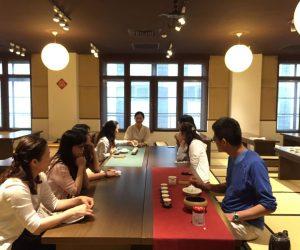 茶藝,花藝,書法,手縫