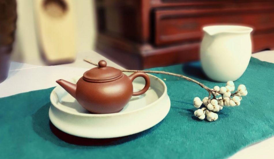 隱廬茶藝短期課程